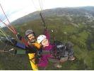 【岩手でパラグライダー】高度700m!ドキドキのタンデムフライト(2人乗り)体験(半日コース)の様子