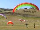 【岩手でパラグライダー】1人でチャレンジ!パラグライダー体験(半日コース)の様子