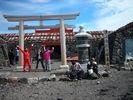 【静岡 富士宮 富士山】女性ガイドによる女性だけで登るレディース富士登山一泊二日コース【S3コース】の様子