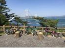 【徳島・鳴門】ミニベロで巡るサイクリングツアー!鳴門公園絶景コース♪の様子