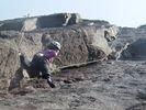 クライミングセミナー御在所岳 ◆期間:4月下旬〜10月下旬の様子