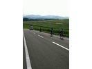 【北海道・札幌】札幌近郊プレミアムロードバイクサイクリングツアー(半日コース)の様子