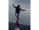 【山梨・山中湖】フライボート体験<水圧で空を飛ぶ!>の様子