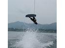 【山梨・山中湖】ウェイクボード体験(1セット15分)の様子