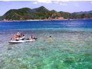 【熊本・天草】初心者でも大丈夫!牛深の美しい海を!カヤック体験ツアー(半日プラン)の様子