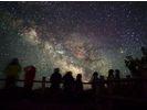 【北海道・摩周湖】五感で体感 星空観察ツアー:摩周湖星紀行の様子