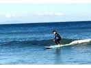 【静岡 牧之原】サーフィンに慣れよう!短い時間でマスターコース体験!(2時間×5回)の様子