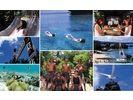 【沖縄・国頭郡】ヨウ島ピクニックツアー・無人島の大自然にわくわく!ロングステイコース(6時間)の様子