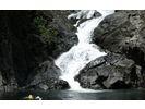 【屋久島】開放感と爽快感を味わえる沢登り【1日 ランチ付き】の様子