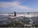 【茨城・大洗】波乗り愉快♪初挑戦でもOK!サーフィン体験スクールの様子