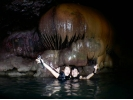 【沖縄・宮古島】宮古島の神秘!パンプキン鍾乳洞トレッキング(2時間)の様子