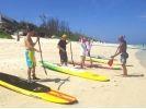 【沖縄西海岸・瀬底コース】リゾート気分で沖縄の自然を満喫!優雅にアクティビティ体験!の様子