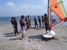 FINE Windsurfing School & Proshop