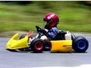 【広島/廿日市】レーシングカートでコースを走ろう! ★小学生未満も乗れます!★の様子