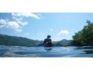 【青森・十和田湖】水上散歩を楽しもう!カヤック体験(十和田湖・北上川・陸奥湾)の様子