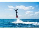 【新潟・長浜】かっこよく水上散歩ができる!フライボード体験!(25分)の様子