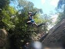 【沖縄・西表島】楽しまなきゃ損!キャニオニング体験ツアー!!★半日プラン★の様子