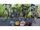 【長野/八ヶ岳】レンタルバイク。手ぶらでロードサイクリングの様子