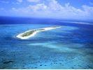 【沖縄・那覇】ナガンヌ島上陸!海水浴ツアーの様子