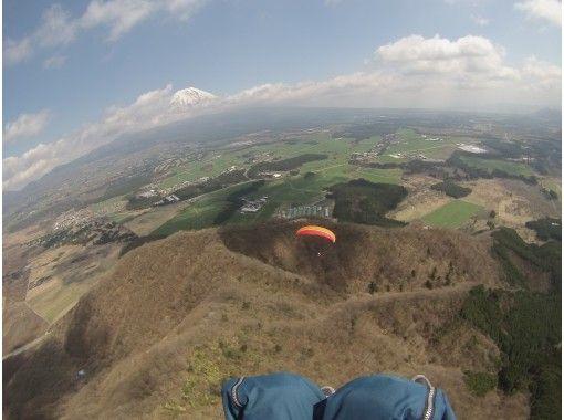 アサギリ高原パラグライダースクール のギャラリー