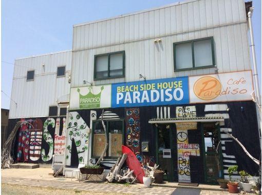 BEACH SIDE HOUSE PARADISO(パラディソ) のギャラリー