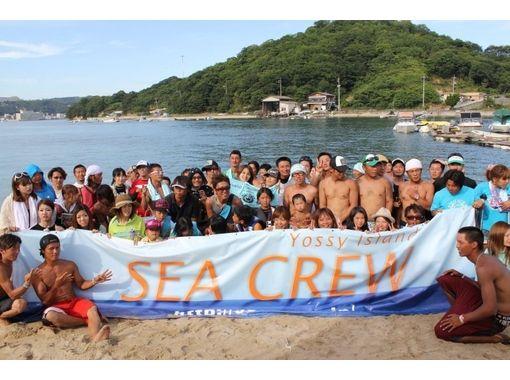SEA CREW(シークルー) のギャラリー