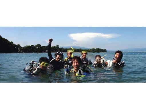 ダイビングショップ海童 のギャラリー