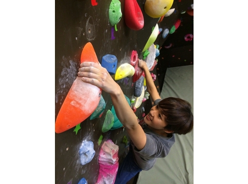 Ever Free Climbing Gym(エバーフリークライミングジム) のギャラリー