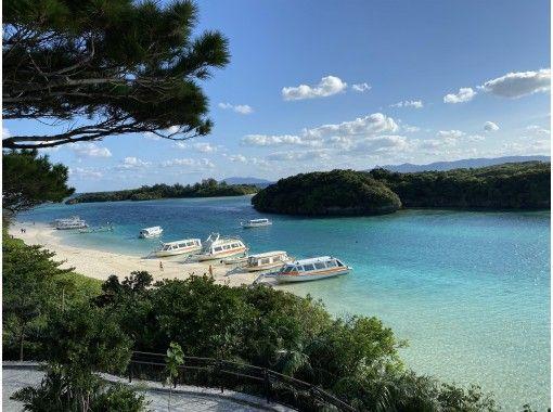 石垣島ツアーガイドAll Blue(オールブルー) のギャラリー