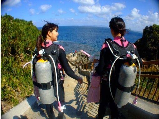 ダイビングショップめんそーれ(Okinawa diving mensore) のギャラリー