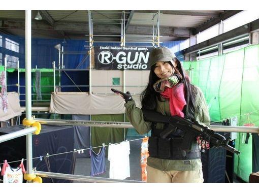 R-GUN studio(アールガンスタジオ) のギャラリー