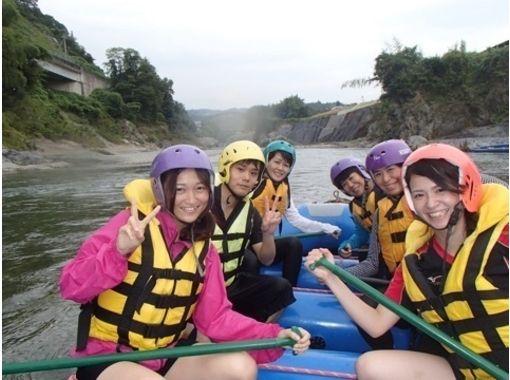 Sha La Rafting(シャララフティング) のギャラリー