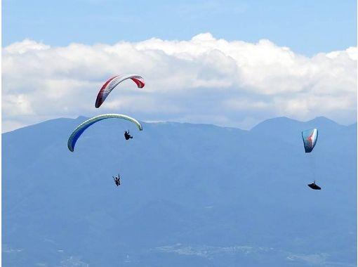 パラグライダーパーク青木(Paraglider Park Aoki) のギャラリー