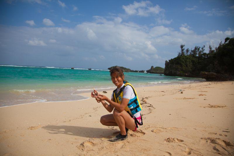 Okinawa Nature Service Mahay