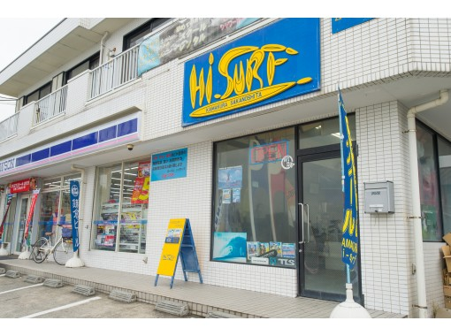 鎌倉Hi-surf のギャラリー