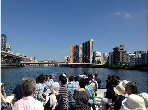 東京ウォータウェイズ(TokyoWaterWays) のギャラリー