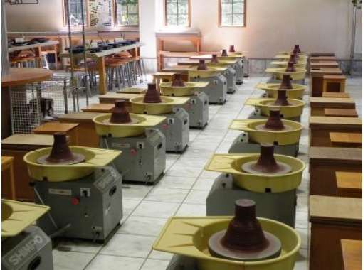 陶芸体験 八幡野窯 のギャラリー