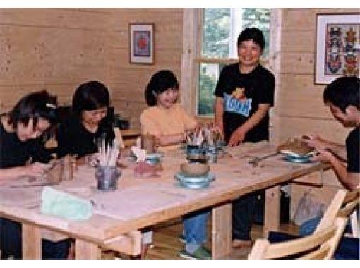 中伊豆窯ギャラリーダルシン のギャラリー