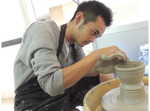 白金陶芸教室 のギャラリー