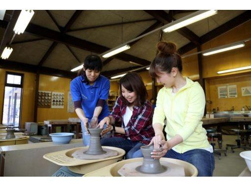 舞洲陶芸館 のギャラリー