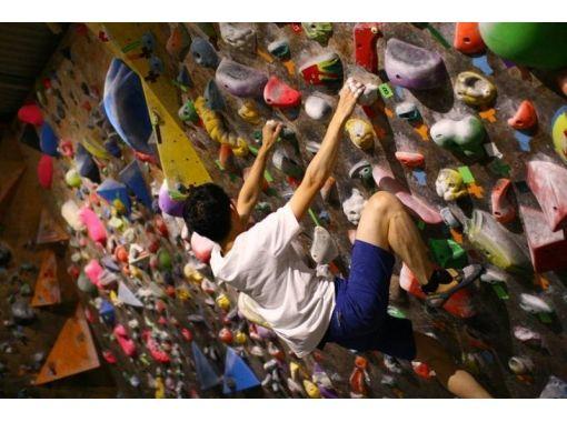 ボルダリングジム シェア(Bouldering Gym Share) のギャラリー