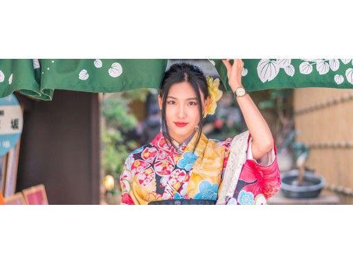 京都きものレンタル 麗 のギャラリー