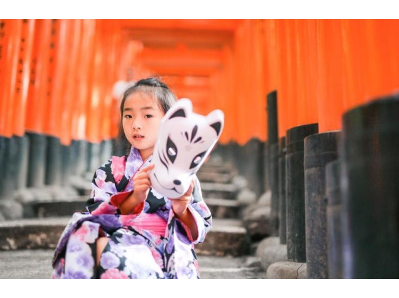 Kyoto Kimono rental 麗 お す す め
