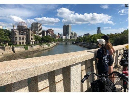 Hiroshima cycling sokoiko! のギャラリー