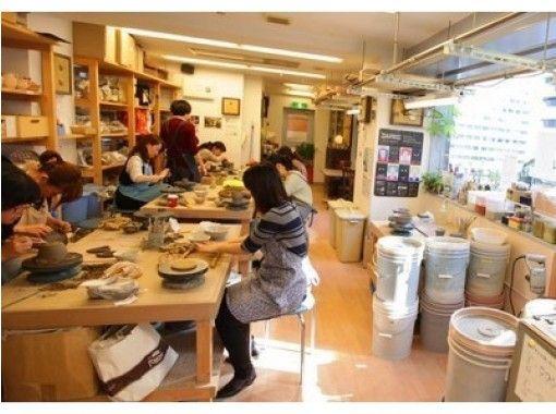 ゆう工房 東京青山教室 のギャラリー