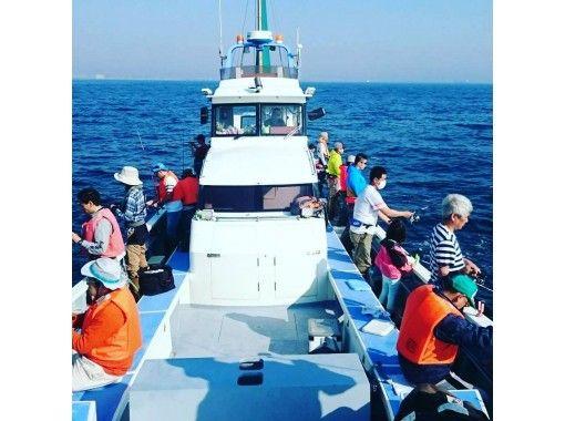 釣り船 進丸 のギャラリー