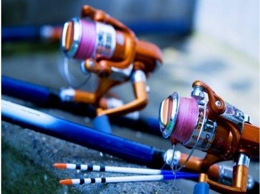 海釣り体験@レンタル釣竿 まるへい遊び隊 のギャラリー