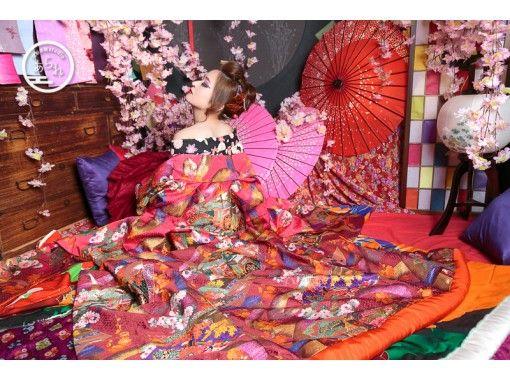 花魁体験studio雅 produced by あられ 清水高台寺 のギャラリー