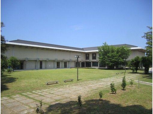 石川県輪島漆芸美術館 のギャラリー