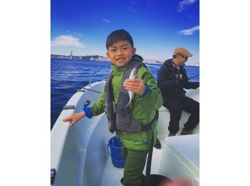 Bay Works Tokyo Fishing のギャラリー